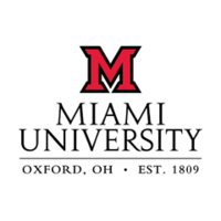 Miami University of Ohio Logo