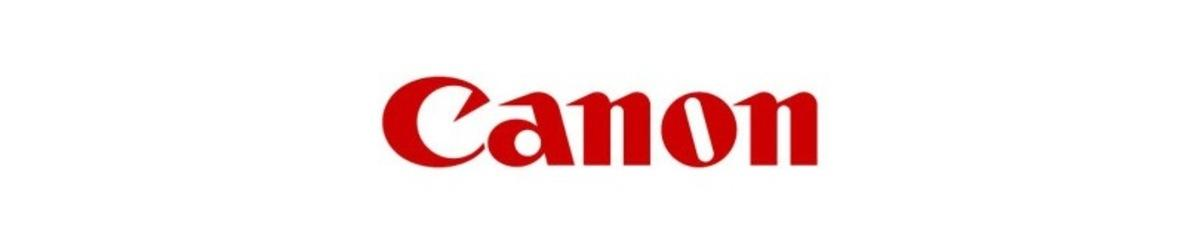 88z9y6ub1l corporate logo canon