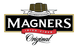 magers cider logo