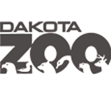 WCS Dakota Zoo logo