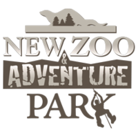 WCS New Zoo Adventure Park logo