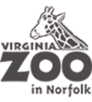 WCS Virginia Zoo logo