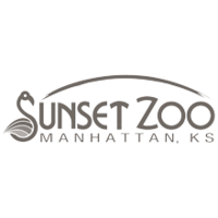 WCS Sunset Zoo logo