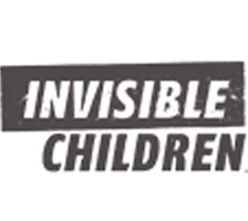 WCS Invisible Children logo