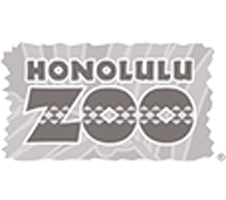 WCS Honolulu Zoo logo