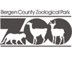 WCS bergen county zoological park logo