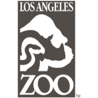 WCS Los Angeles Zoo logo