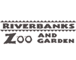 WCS Riverbanks Zoo and Garden logo