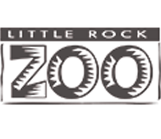 WCS Little Rock Zoo logo