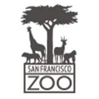 WCS San Francisco Zoo logo