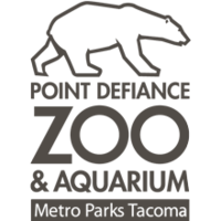 Point Defiance Zoo logo