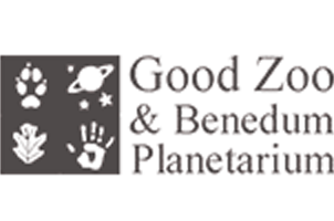 WCS Good Zoo logo