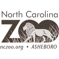 WCS North Carolina Zoo logo