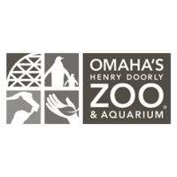 WCS Omaha's Henry Doorly Zoo logo