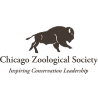 WCS Chicago Zoological Society logo