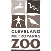 WCS Cleveland Metroparks Zoo logo