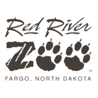 Red River Zoo logo