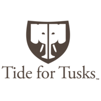 WCS Tide for Tusks logo