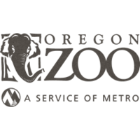 WCS Oregon Zoo logo