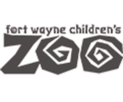WCS Fort Wayne Children's Zoo logo