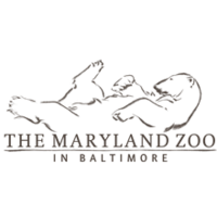 WCS The Maryland Zoo logo