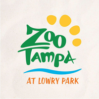 WCS Zoo Tampa at Lowry Park logo