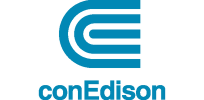 WCS Con Edison Logo - Corporations