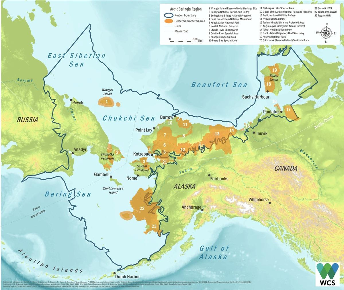 1ou8724tf0 arctic beringia map