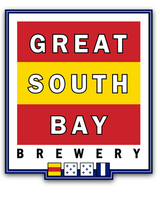 BZ Great South Bay Brewery logo