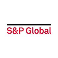 WCS S&P Global Logo