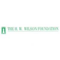 H.W. Wilson Foundation Logo